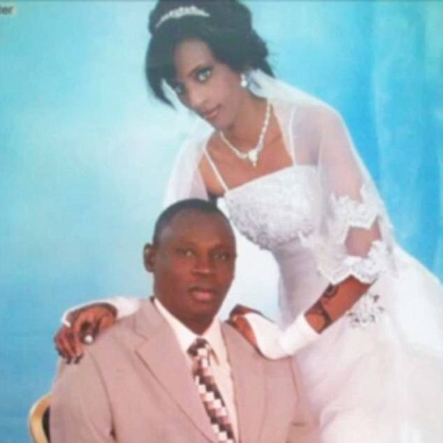 Meriam Yehya Ibrahim, 27, was convicted by a Khartoum court this week of apostasy, or the renunciation of faith. Ibrahim is Christian, her husband said. But the court considers her to be Muslim. According to the rights group Amnesty International, she was also convicted of adultery and sentenced to 100 lashes because her marriage to a Christian man is considered void under Sharia law.